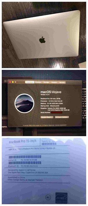 MacBook for Sale in Washington, DC