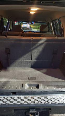 2006 Nissan Pathfinder Thumbnail
