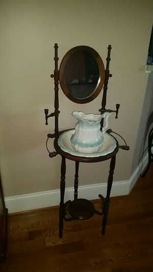 Wash stand for Sale in Garner, NC