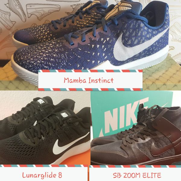 a09f5480e78820 Brand New Men s Nike Shoes (Sz 9.5) for Sale in Vancouver