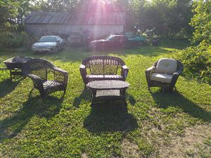 Dock 86 Patio Furniture New With Tags For In Saint Paul Mn