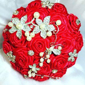 Bridal bouquet, handmade for Sale in Miami, FL
