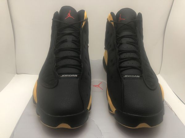 a4608d7b3cce11 2018 Air Jordan 13 XIII Melo Class of 2002 414571-035 Size 17 for ...