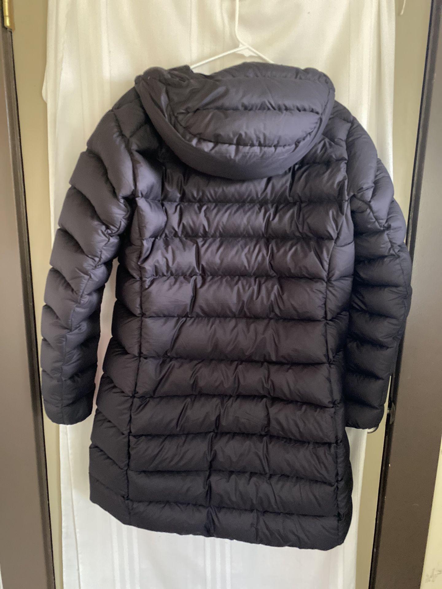 Arcteryx Down Lg Woman's Coat