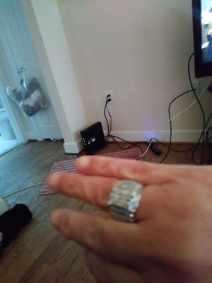 Nice Women's Ring Size 8. Brand New for Sale in Arlington, VA