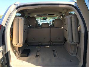 Lexus GX470 Clean Carfax for Sale in Stafford, VA