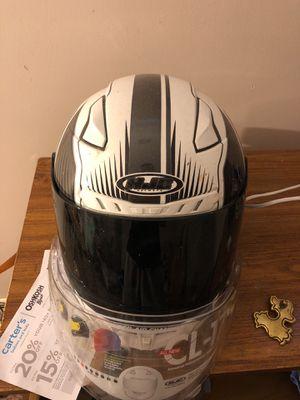 HJC M bike helmet for Sale in Rockville, MD