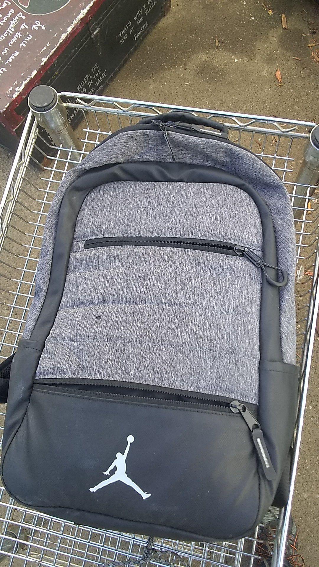 Jordan Airborne laptop Backpack