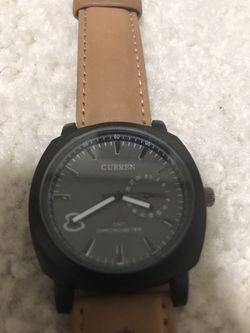 Curren Watch Thumbnail