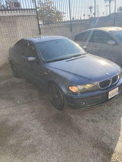 2003 BMW 325i Thumbnail