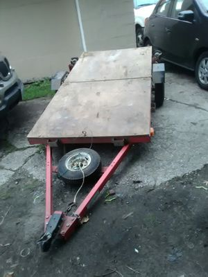 Trailer 4*8 for Sale in Cleveland, OH