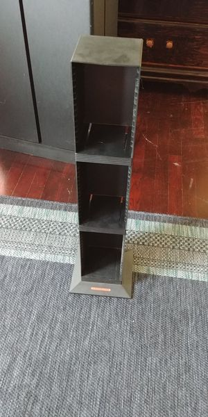 CD Storage Tower for Sale in Mebane, NC
