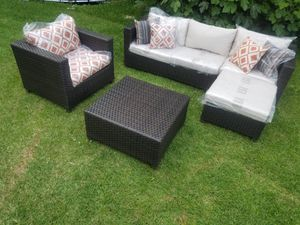 Outdoor Patio Furniture Sectional For In Marietta Ga