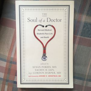 The Soul Of A Doctor By Harvard Medical Students for Sale in Detroit, MI