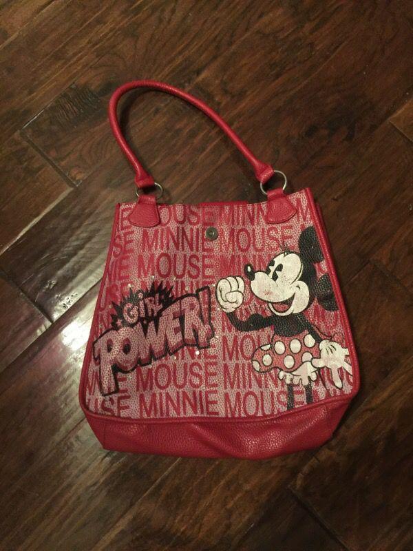 19823e73b0e Disney mini mouse bag (Clothing   Shoes) in Temecula
