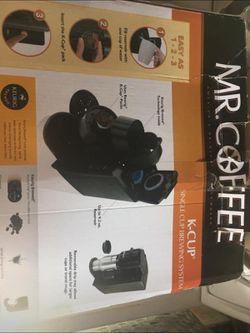 Coffee Maker Thumbnail