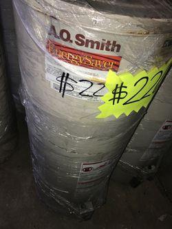 AO smith water heater Thumbnail