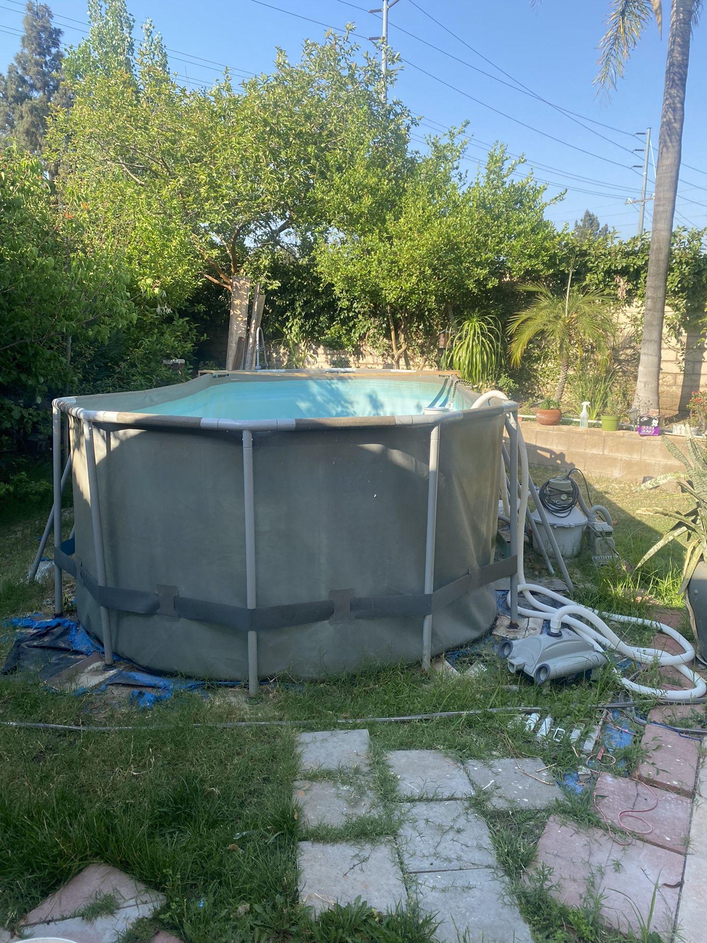 Best way Pool
