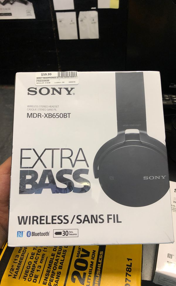 New And Used Sony Headphones For Sale In Winter Garden Fl Offerup