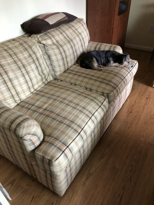 Sofa bed for Sale in Fairfax, VA