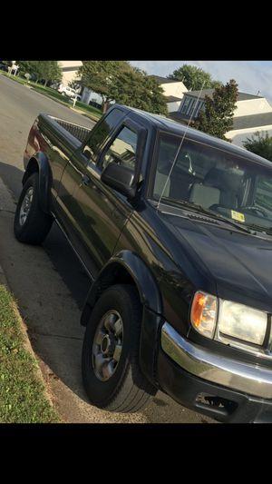 Nissan Frontier for Sale in Manassas, VA