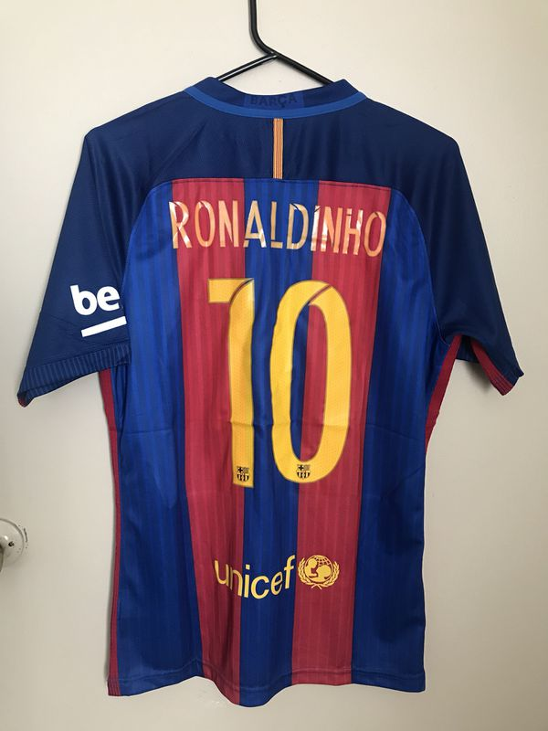 Ronaldinho jersey for Sale in Norwalk 6114156b6