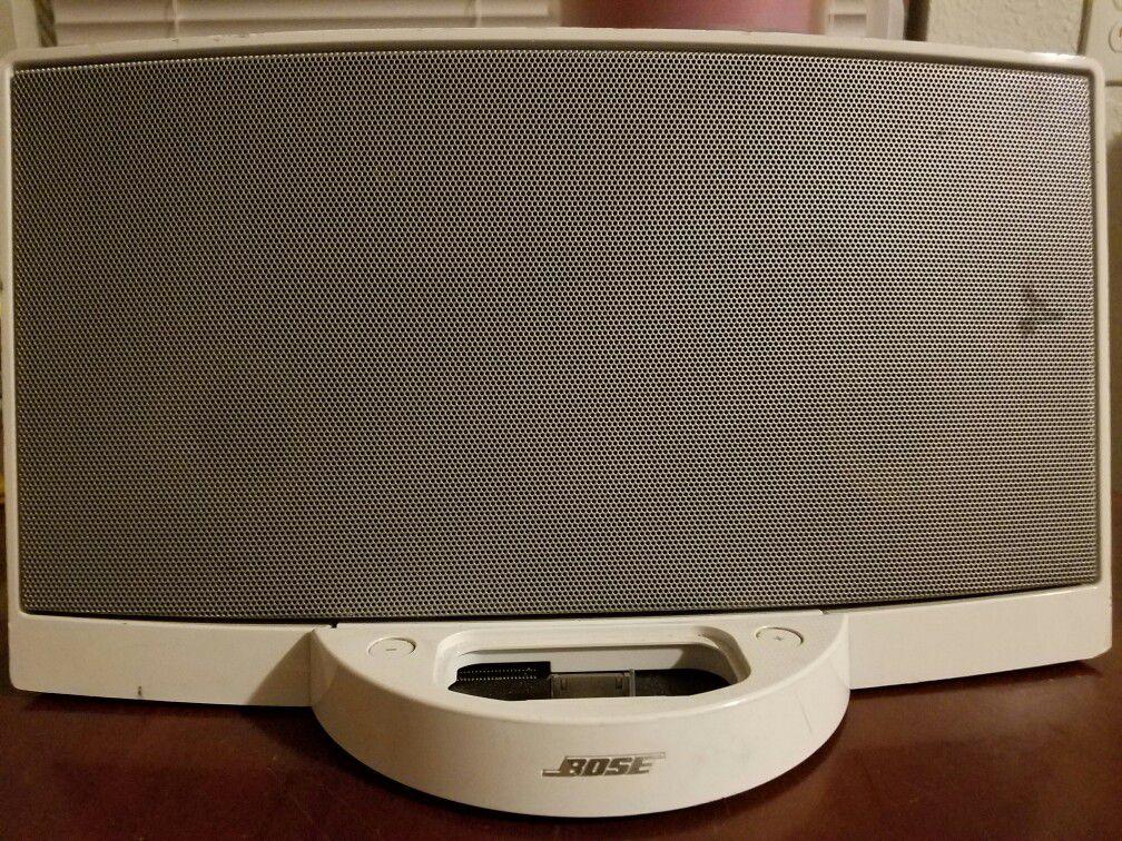 Bose Sound Dock-Digital Music System.