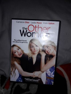 The Other Woman DVD for Sale in Phoenix, AZ