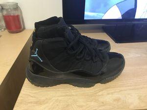 Jordan 11 Gamma for Sale in Buena Vista, VA
