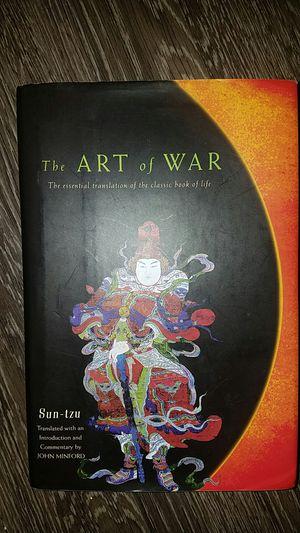 Art of war for Sale in Royal Palm Beach, FL