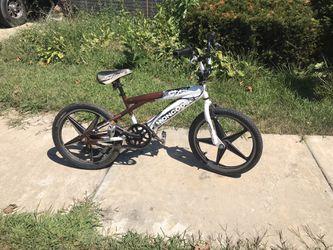 Mongoose bmx bike Thumbnail