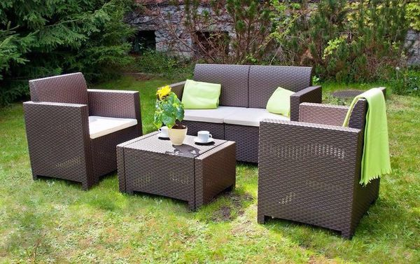 Patio Furniture New For Sale In Doral Fl Offerup