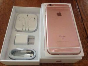 IPhone 6S, 64GB, Factory unlocked, Excellent condition for Sale in VA, US
