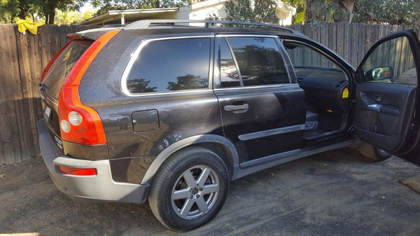 2003 Volvo Xc90 For Sale In Riverside Ca Offerup