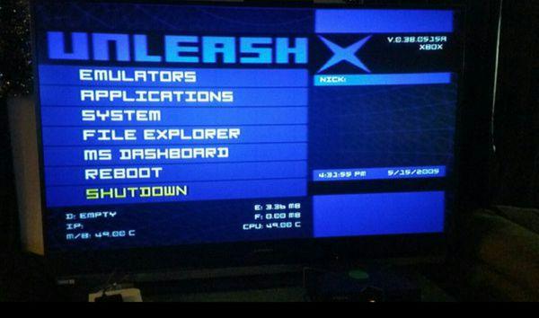 Offerup Las Vegas >> Jailbroken Xbox 6000 retro games Trade Xbox one for Sale in Las Vegas, NV - OfferUp