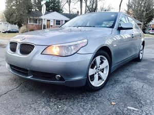2006 BMW 525 XI - AWD - ready for the snow for Sale in Oxon Hill-Glassmanor, MD