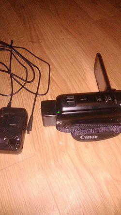 Canon Camcorder Thumbnail