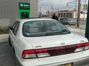1999 infinity i30 Limited Edition gold grill leather for Sale in Queens, NY