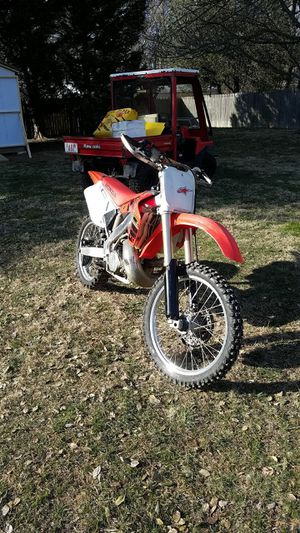 2000 cr250r for Sale in Burtonsville, MD