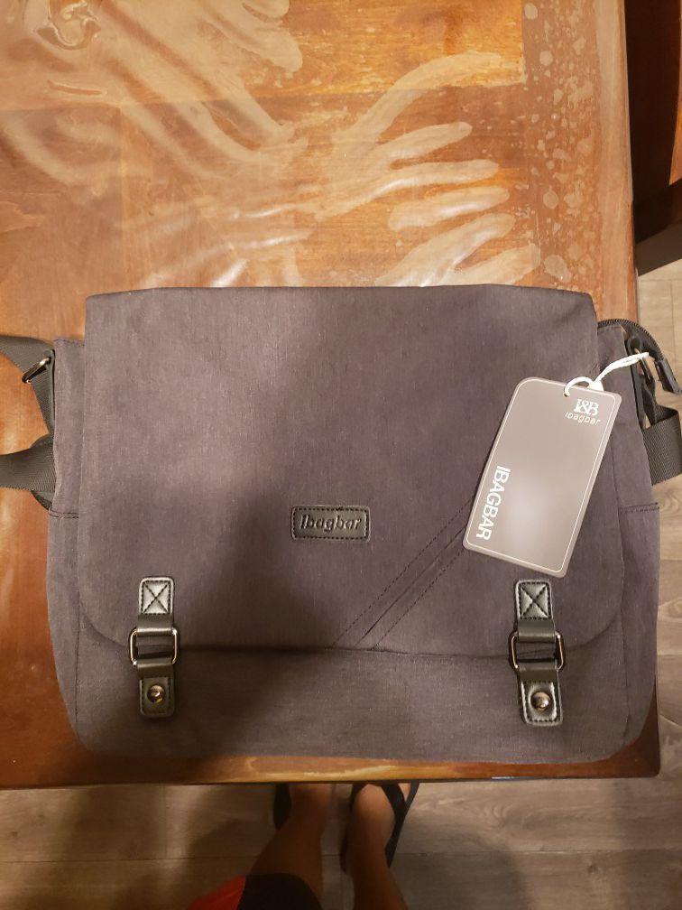 Ibagbar Backpack