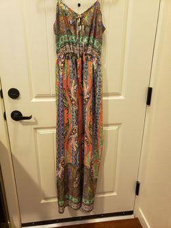 Dress Size M Thumbnail