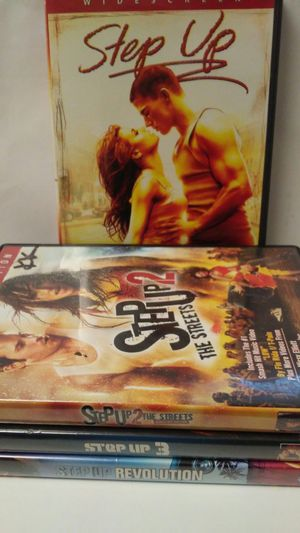 Step up collection for Sale in Glen Burnie, MD