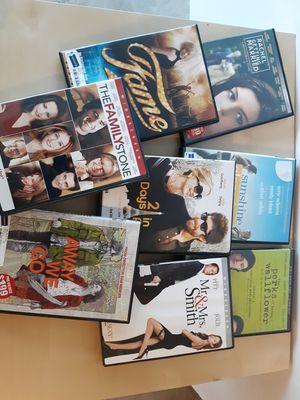 DVD assortment for Sale in Mount Rainier, MD