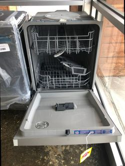 """GE 24"""" Stainless Steel Dishwashers 4P Thumbnail"""