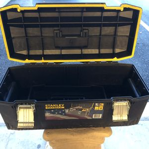 Box for tools for Sale in Orlando, FL