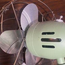 Vintage Fan New In Box Thumbnail