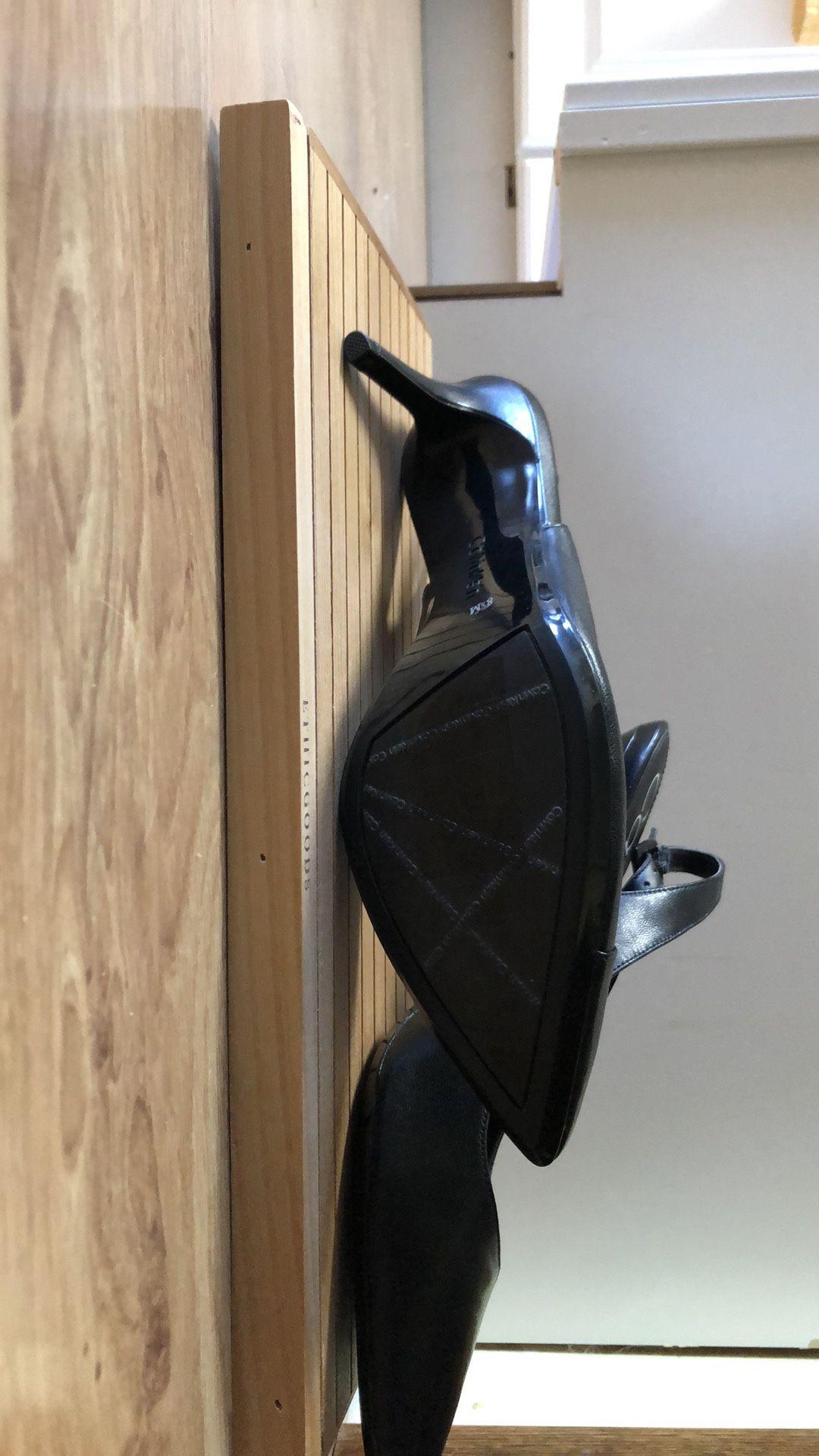 Calvin Klein Sling back heels (size 8.5)