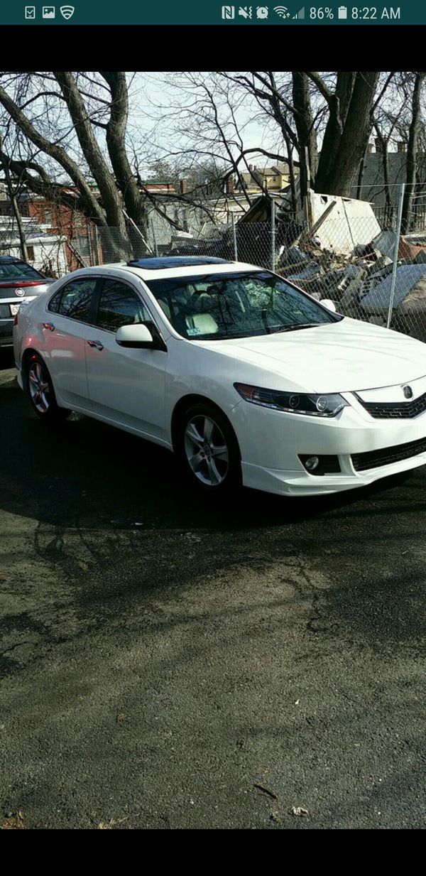 Acura Tsx For Sale In Lawrence MA OfferUp - Acura tsx for sale in ma