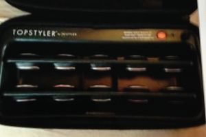 Topstyler by instyler case and DVD for Sale in Scottsdale, AZ