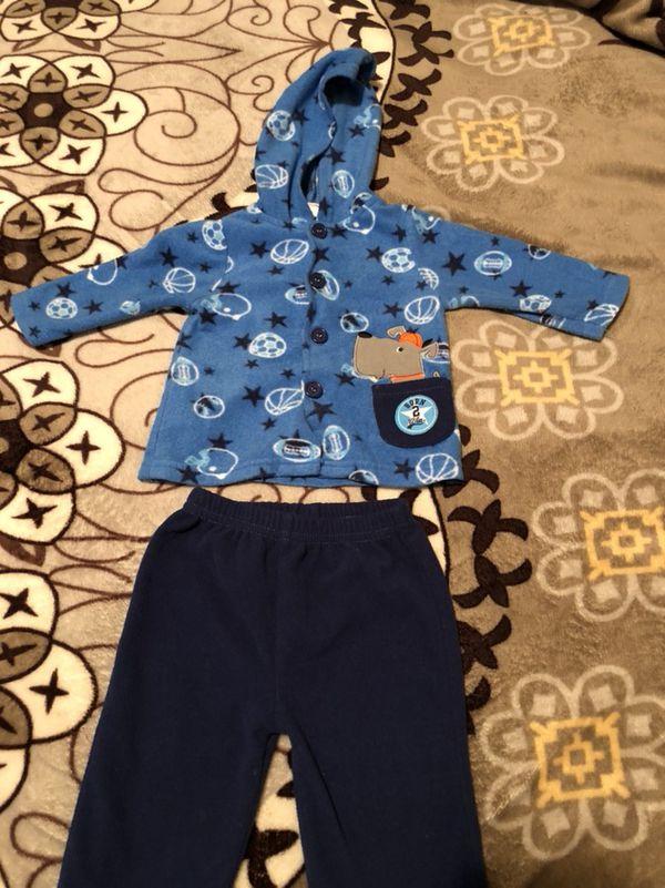 fe97788870de Baby boy outfit for Sale in West Jordan